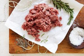 250g Premium Beef Mince