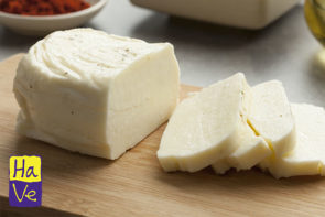 200g Ha Ve Handcrafted Haloumi